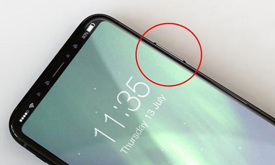 ชมภาพ iPhone 8 Final Design ชูจุดเด่นของหน้าจอบางสุดเหลือ 4 มิลลิเมตร เท่านั้น