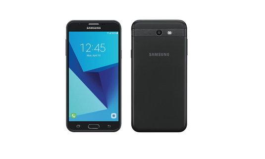 เผยภาพหลุดของ Samung Galaxy J7 V ที่จะวางขายในสหรัฐอเมริกา
