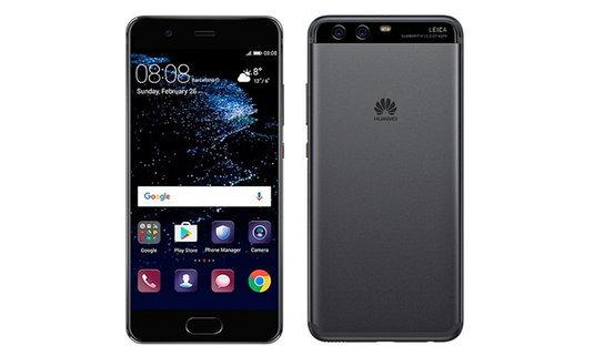 หลุดเต็ม ๆ Huawei P10 ก่อนเปิดตัว 26 กุมภาพันธ์ นี้