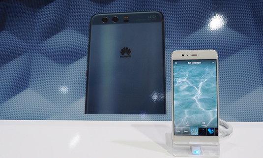 มาแล้ว Huawei P10 และ P10 Plus จัดเต็มทีด้วยกล้องหน้าหลังจาก Leica