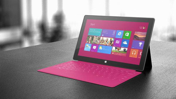 ข้อควรทราบก่อนซื้อ Surface RT และ Surface Pro ที่กำลังเปิดตัวในประเทศไทย