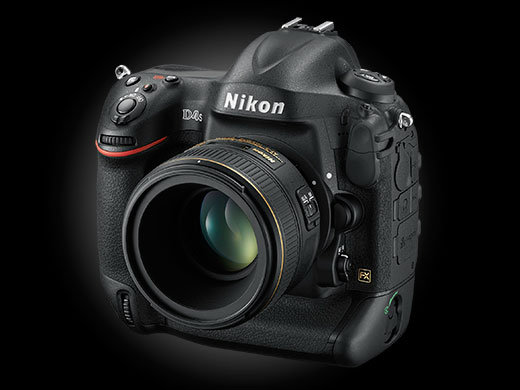 Nikon D4s Specifications