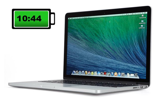 MacBook Pro 13 wRetina display 2014