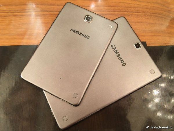 ใครกำลังเบื่อ iPad ขอแนะนำ Galaxy Tab A