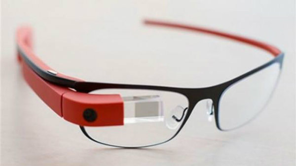 Google Glass กำลังจะมีรุ่นถัดไป … ?