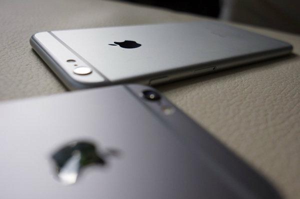 หลุดสเปค iPhone 6S (ไอโฟน 6S) คาดมาพร้อมกล้อง 12 ล้านพิกเซล และบางลงกว่าเดิม