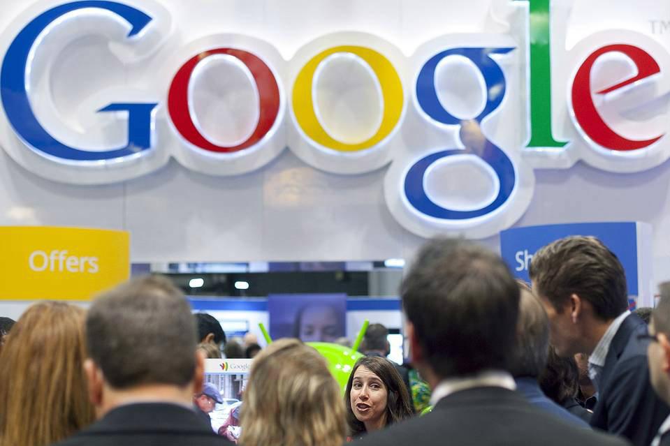 Google ลุยเก็บข้อมูลการซื้อหน้าร้านเพิ่มรายได้ Mobile Ads