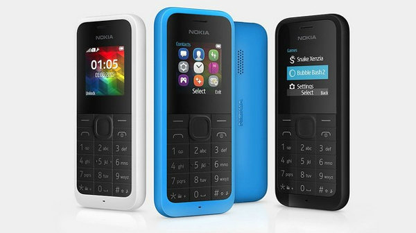 คืนชีพ Nokia 105 ราคาเบาๆ แค่ $20 เท่านั้น