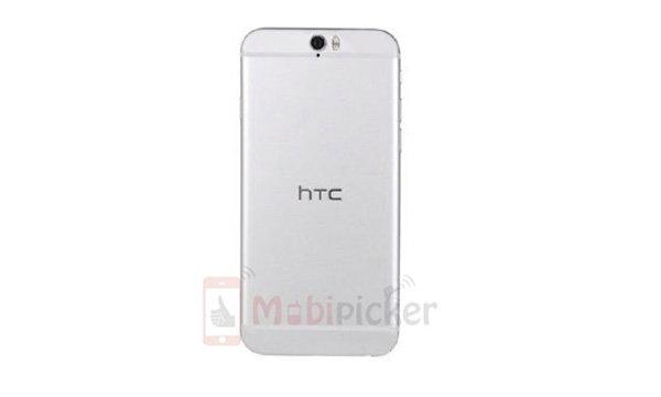 ภาพหลุดหลังเครื่อง HTC A9 (Areo) มันเหมือน iPhone มากมาย