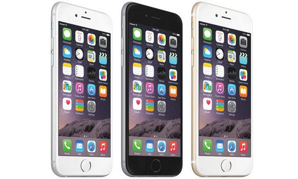 หลุดมาแล้วราคา iPhone 6s และราคา iPhone 6s Plus