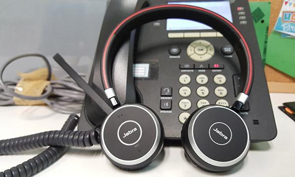 [รีวิว] Jabra EVOLVE 65 MS Stereo เกิดมาเพื่อใช้งานในออฟฟิต