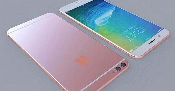 iPhone 7 คาดปรับดีไซน์ใหม่ ด้วยกล้อง Dual Camera บางเฉียบเรียบสนิท!