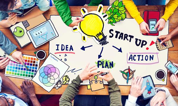 5 เรื่อง Start-Up ที่สังคมไทยควรรู้