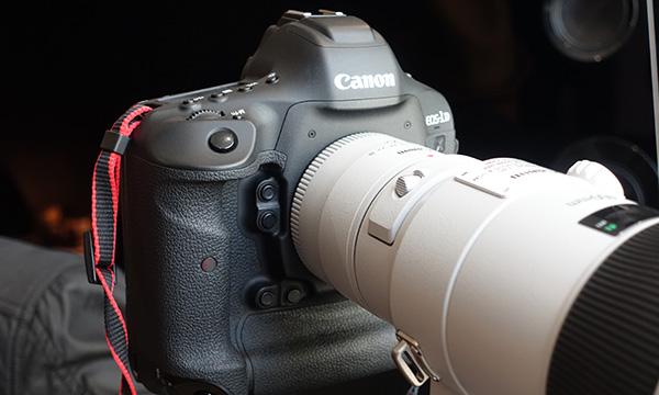 [พรีวิว] Canon EOS 1DX Mark 2 กล้องโปร ขั้นเทพตัวใหม่ลูกเล่นเยอะเพื่อมือโปร