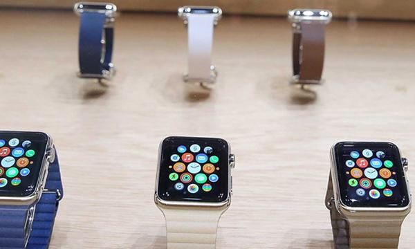 """Apple Watch 2016 ใช้รหัสอัพเกรด """"s"""" ปรับปรุงเพียงเล็กน้อย"""