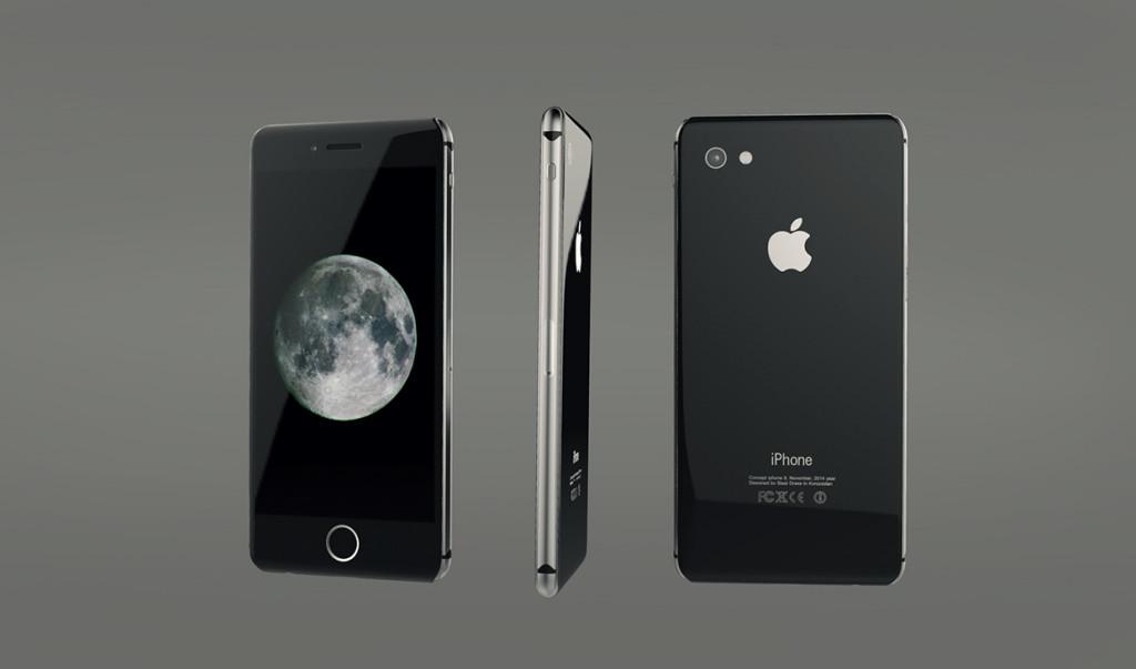 iPhone 8 ว่าที่เรือธงที่มาพร้อมการพลิกโฉมครั้งยิ่งใหญ่ของ Apple เตรียมเปิดตัวปีหน้า!