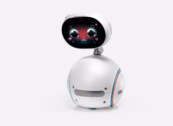 ASUS เปิดตัว Zenbo หุ่นยนต์มุ้งมิ้งที่สร้างความบันเทิงภายในบ้าน