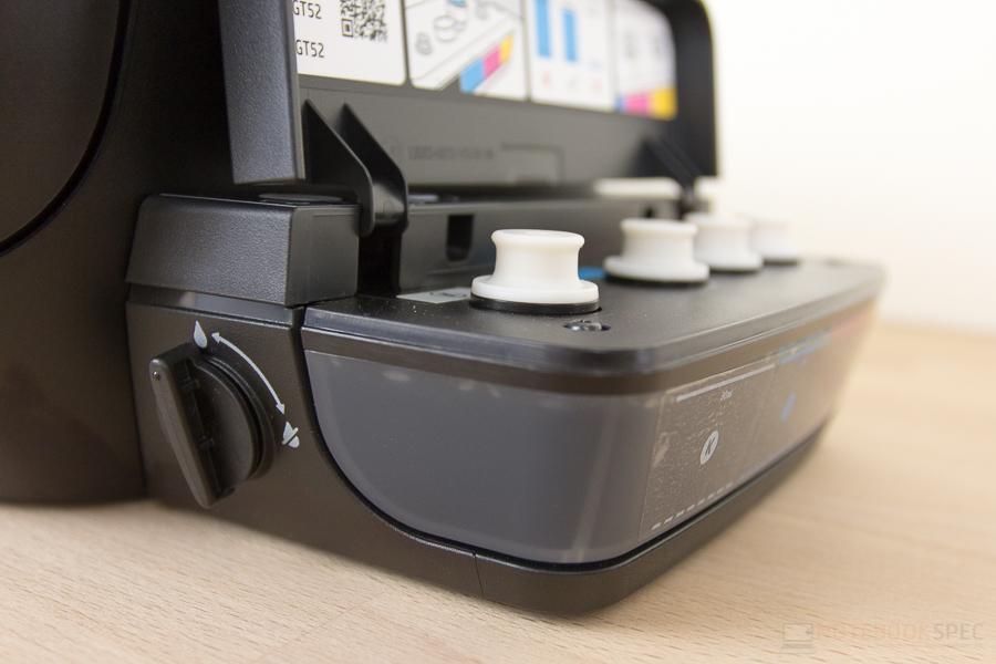 HP GT5820-10