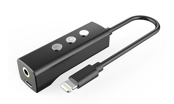 พี่จีนล้ำหน้า คิดตัวต่อ Lightning Port แปลงเป็นช่องเสียบหูฟัง ต้อนรับ iPhone 7