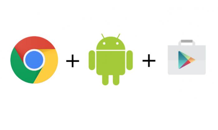 Chromebook รุ่นใหม่จะสามารถโหลด Apps จาก Android มาใช้งานได้