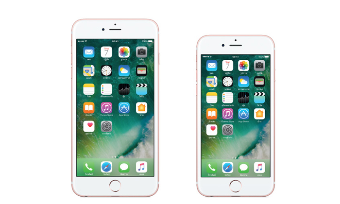 ส่องโปรฯแรง iPhone 6s ล็อตก่อน iPhone 7 เข้ามา ลดเหลือ 13,400 บาท