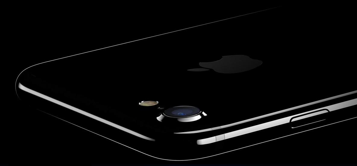 iPhone 7 สี Jet Black อาจเจอปัญหาขาดตลาด!!