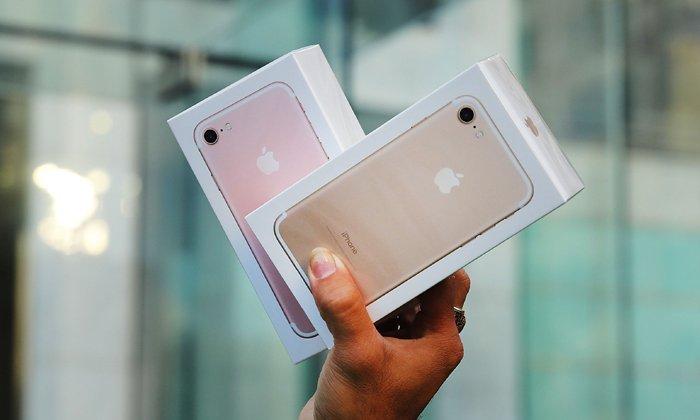 อัปเดทราคา iPhone 7 ของทรูล่าสุด ลดโหดพร้อมเน็ต 4G ไม่จำกัด