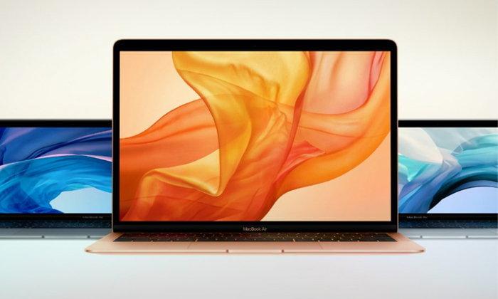 Apple ออกมาเผยว่า อุปกรณ์ที่มีชิป T2 รุ่นใหม่ จะต้องเข้าซ่อมกับตัวแทน หรือ ศูนย์ Apple เท่านั้น