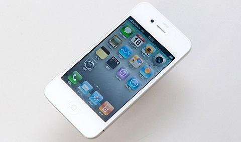Apple เผยพบการทำงานผิดพลาดใน iPhone 4
