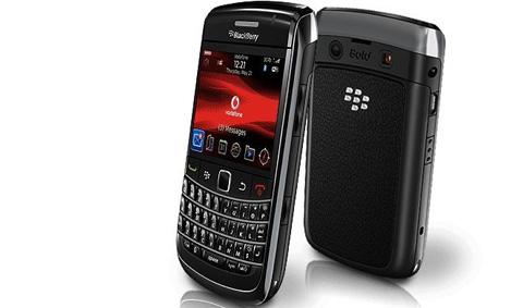 BlackBerry Bold 9700 อัพเดท OS เวอร์ชั่นใหม่ 5.0.0.862