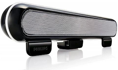 ฟิลิปส์แนะนำลำโพง SoundBar Philips SPA5210B