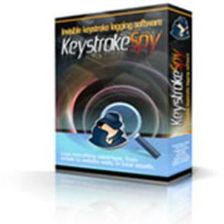 ดาวน์โหลดโปรแกรม Keystroke Spy Software - Keylogger
