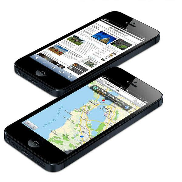 บทสรุปงานเปิดตัว Apple iPhone 5 (น่าใช้กว่าเดิม แต่ไม่ตื่นเต้น)
