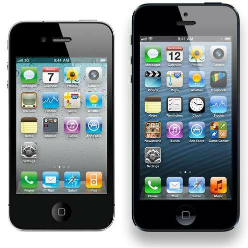 จะซื้อ iPhone 5 ดีไหม หรือไม่เปลี่ยน?