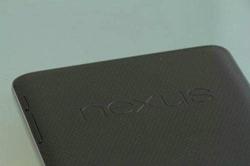 nexus 5 กับ nexus 7.7 เริ่มผลิตแล้ว?