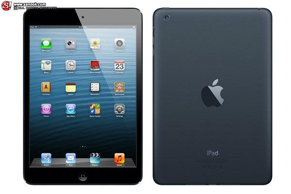เคาะราคา iPad รุ่นพิเศษ 128GB ในเมืองไทยแล้ว!!