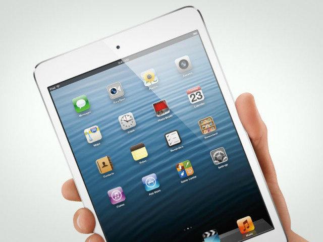 รีวิว iPad mini (ไอแพด มินิ) แท็บเล็ตขนาด 7.9 นิ้ว ตัวแรก จาก Apple
