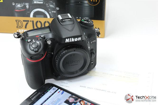 แกะกล่อง Nikon D7100 เราเป็นพวกขี้อวด อิจฉากันไหมล่ะ
