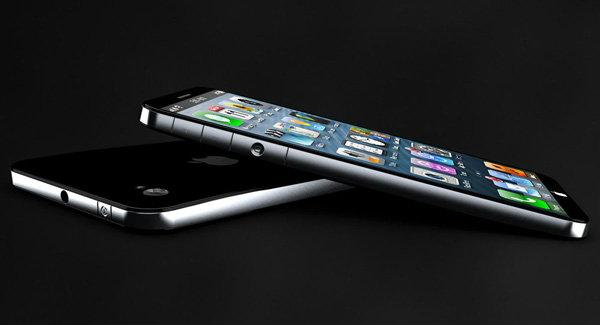 ยังไม่เฟิร์ม! iPhone 5S อาจจะเปิดตัววันที่ 20 มิถุนายนนี้?
