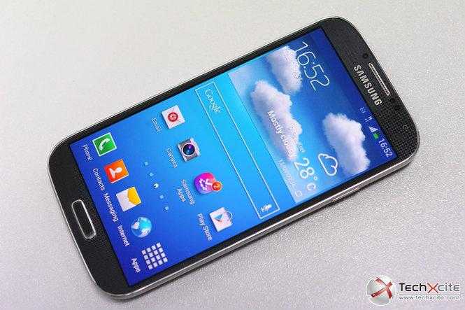 Preview: Samsung Galaxy S4 เมื่อสมาร์ตโฟนเป็นทุกอย่างในชีวิตคุณ