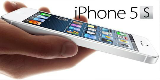 เผย iPhone 5S จะมีพิกเซลบนหน้าจอเพิ่มขึ้น 2 เท่าจาก iPhone 5!