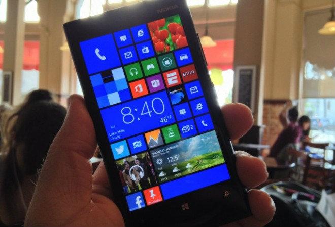 Nokia ซุ่มผลิตมือถือจอยักษ์ 2 รุ่น, Lumia 920 ราคาถูกกำลังจะมา!