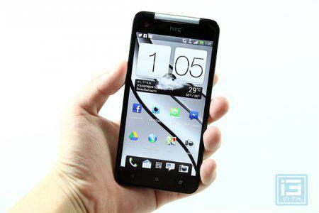 HTC Butterfly - สัมผัสประสบการณ์ระดับ Full HD ครั้งแรกก่อนใคร !
