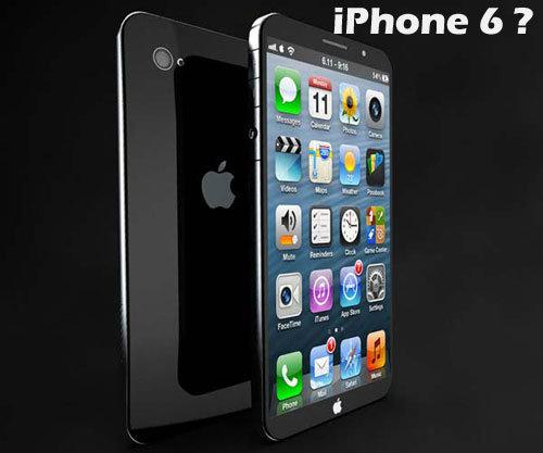 พบชื่อ iPhone 6 กับ iOS 7 ในไฟล์ล็อก