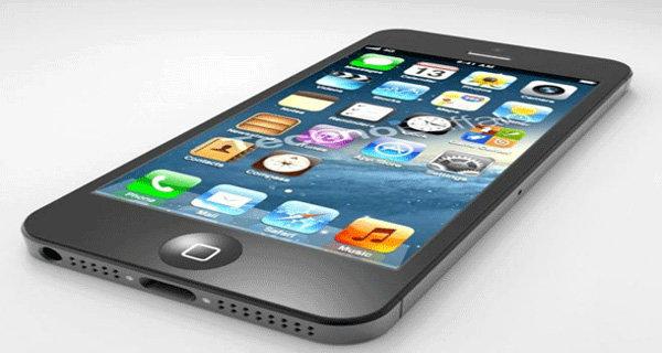 Apple เล็งเพิ่มขนาดหน้าจอ iPhone 5S (ไอโฟน 5S) เป็น 4.3 นิ้ว