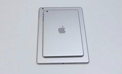 iPad mini จะมีรุ่นประหยัดต้นปี 2014