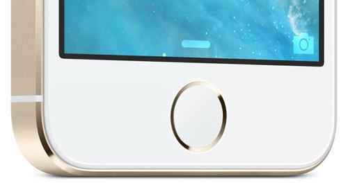 iPhone 5S รุ่นใหม่ขอบอก เร็ว แรง กล้องเยี่ยม ปลอดภัยด้วย Touch ID