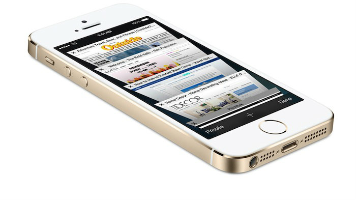 ราคา iPhone 5s และ iPhone 5c เครื่องหิ้วจาก MBK อย่างเป็นทางการ มีขายแน่ 20 -21 ก.ย. นี้