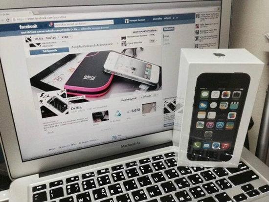 Full - Review  จัดเต็ม iPhone5S สุดยอดสมาร์ทโฟน
