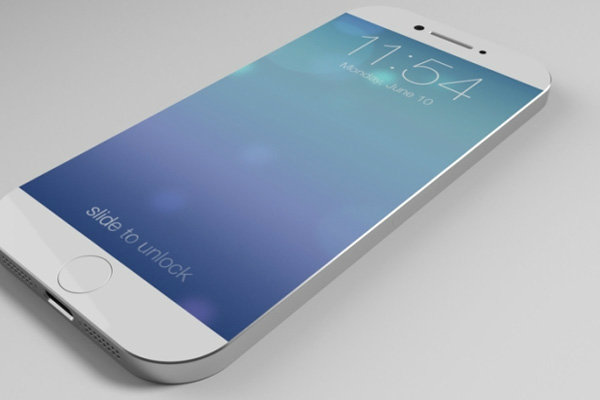 iPhone 6 หน้าจอใหญ่ขึ้นเป็น 4.8 นิ้ว